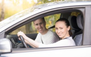 Smiles Driving Academy