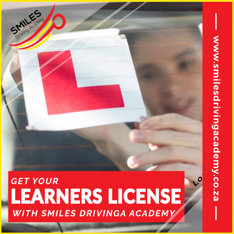 Smiles Content Posts Sept 2019- Learners License