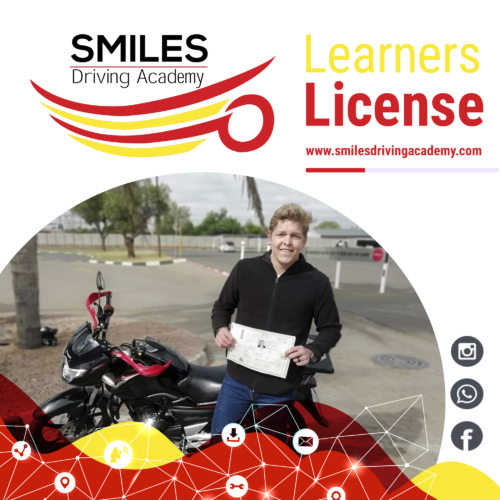 LEARNERS LICENSE